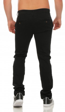 Herren Chino Hose Straight Fit ID161 – Bild 19