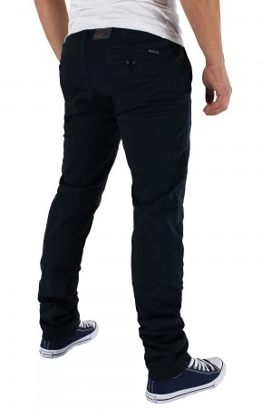 Herren Chino Hose Straight Fit ID263 – Bild 17