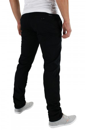 Herren Chino Hose Straight Fit ID263 – Bild 9